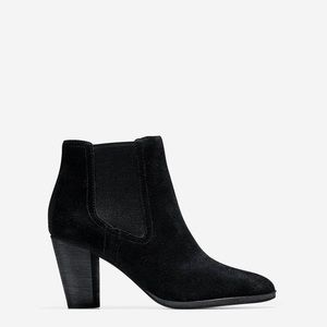 Cole Haan - Hayes Gore Bootie - Size 7